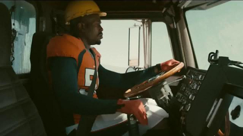 Old Spice TV Spot, 'The Road' Featuring Von Miller - Thumbnail 4