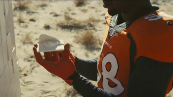 Old Spice TV Spot, 'The Road' Featuring Von Miller - Thumbnail 5