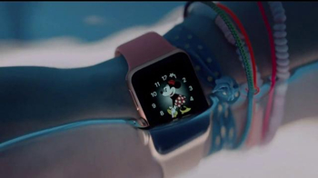 Apple Watch Series 2 TV Spot, 'Go Time' Song by Nina Simone - Thumbnail 7