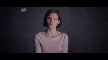 Netflix TV Spot, 'Amanda Knox'