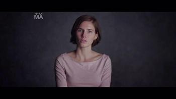 Netflix TV Spot, 'Amanda Knox' - 6 commercial airings