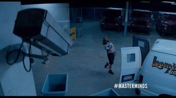 Masterminds - Alternate Trailer 9