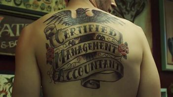 Institute of Management Accountants TV Spot, 'CMA'