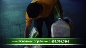 Univision Tarjeta TV Spot, 'Paga tus cuentas' [Spanish] - Thumbnail 3