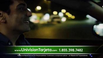 Univision Tarjeta TV Spot, 'Paga tus cuentas' [Spanish] - Thumbnail 4