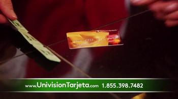 Univision Tarjeta TV Spot, 'Paga tus cuentas' [Spanish] - Thumbnail 5