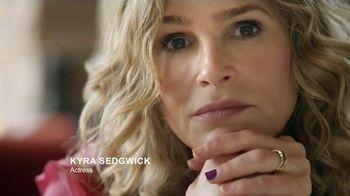 Safe Horizon TV Spot, 'Take the Vow' Featuring Tamron Hall, Kyra Sedgwick