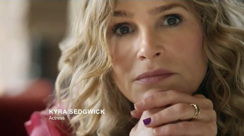 Safe Horizon TV Spot, 'Take the Vow' Featuring Tamron Hall, Kyra Sedgwick - 121 commercial airings