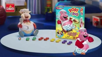 Pop the Pig TV Spot, 'Belly-Busting Fun' - Thumbnail 7