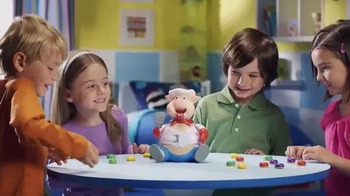 Pop the Pig TV Spot, \'Belly-Busting Fun\'