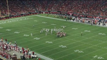 NFL TV Spot, 'Mes de la Herencia Hispana' con Gabriel Trujillo [Spanish] - Thumbnail 1