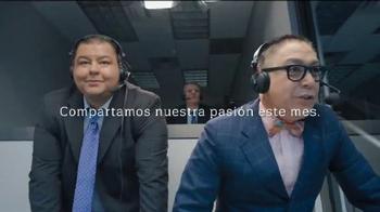 NFL TV Spot, 'Mes de la Herencia Hispana' con Gabriel Trujillo [Spanish] - Thumbnail 7