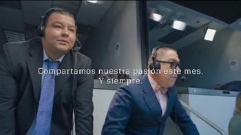 NFL TV Spot, 'Mes de la Herencia Hispana' con Gabriel Trujillo [Spanish] - Thumbnail 8
