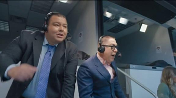 NFL TV Spot, 'Mes de la Herencia Hispana' con Gabriel Trujillo [Spanish] - 428 commercial airings