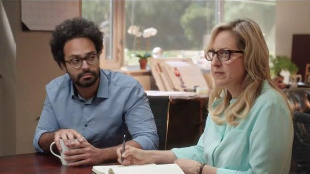 FedEx TV Commercial, 'Passive Aggressive'
