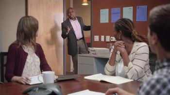 FedEx TV Spot, 'Passive Aggressive' - Thumbnail 9