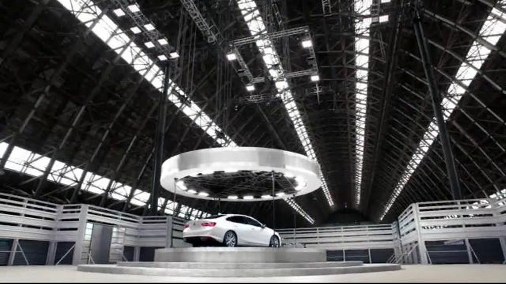 2016 Chevrolet Equinox LT TV Commercial, ???Most Dependable???