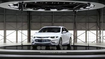 2016 Chevrolet Equinox LT TV Spot, 'Most Dependable' - Thumbnail 2