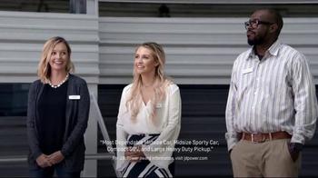 2016 Chevrolet Equinox LT TV Spot, 'Most Dependable' - Thumbnail 6