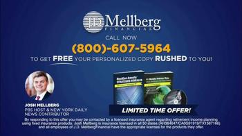J.D. Mellberg TV Spot, 'Important News' - Thumbnail 7