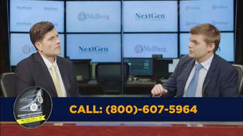 J.D. Mellberg TV Spot, 'Important News' - Thumbnail 6