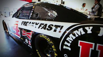 Kansas Speedway TV Spot, '2016 Hollywood Casino 400: Sorry' - Thumbnail 2