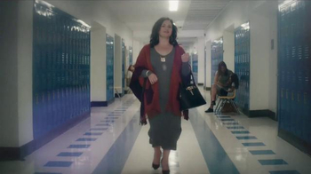 Kohl's TV Spot, 'Meet the Teach Chic' Song by Crooked Man