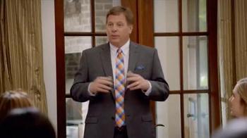 Belk TV Spot, 'SEC Network: Style Calls' Featuring Jim McElwain, Sara Walsh