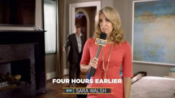 Belk TV Spot, 'SEC Network: Style Calls' Featuring Jim McElwain, Sara Walsh - Thumbnail 3