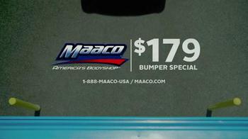 Maaco Bumper Special TV Spot, 'Green Means Go' - Thumbnail 6