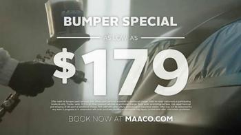 Maaco Bumper Special TV Spot, 'Green Means Go' - Thumbnail 4