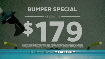 Maaco Bumper Special TV Spot, 'Green Means Go' - Thumbnail 5