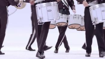 Quicken Loans Rocket Mortgage TV Spot, 'College Athletics: Drumline' - Thumbnail 3