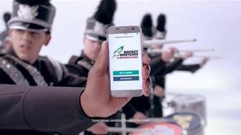 Quicken Loans Rocket Mortgage TV Spot, 'College Athletics: Drumline' - Thumbnail 4