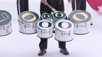 Quicken Loans Rocket Mortgage TV Spot, 'College Athletics: Drumline' - Thumbnail 7