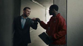 TD Ameritrade TV Spot, 'Andrew Luck's Greatest Returns' - 1150 commercial airings
