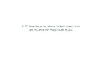 TD Ameritrade TV Spot, 'Andrew Luck's Greatest Returns' - Thumbnail 10