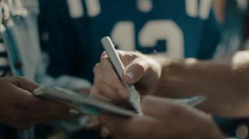 TD Ameritrade TV Spot, 'Andrew Luck's Greatest Returns' - Thumbnail 3