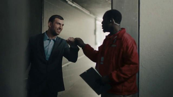 TD Ameritrade TV Spot, 'Andrew Luck's Greatest Returns'