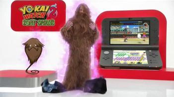 Yo-Kai Watch 2 Games TV Spot, 'Enough' - 771 commercial airings