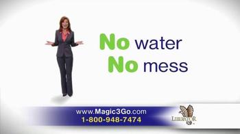 Liberator Medical Supply Magic3 Go TV Spot, 'Great News for Catheter Users' - Thumbnail 3