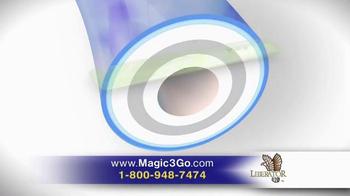 Liberator Medical Supply Magic3 Go TV Spot, 'Great News for Catheter Users' - Thumbnail 5