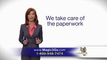Liberator Medical Supply Magic3 Go TV Spot, 'Great News for Catheter Users' - Thumbnail 6