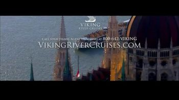 Viking Cruises 20th Anniversary Special TV Spot, '2017 Savings' - Thumbnail 9