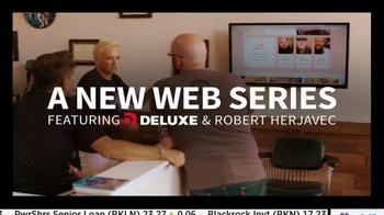 Deluxe TV Spot, 'Small Business Revolution'