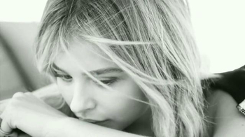 Coach The Fragrance TV Spot, 'Downtown' Featuring Chloë Grace Moretz - 299 commercial airings