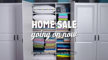 Kmart Home Sale TV Spot, 'Shut Up' - Thumbnail 7