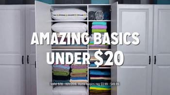 Kmart Home Sale TV Spot, 'Shut Up' - Thumbnail 6