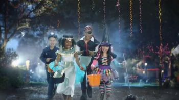 Party City TV Spot, 'Halloween: Free Candy' - 301 commercial airings