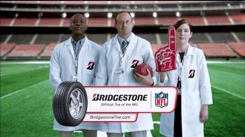 Bridgestone TV Spot, 'Performance Moment: Lions vs. Titans' - Thumbnail 3